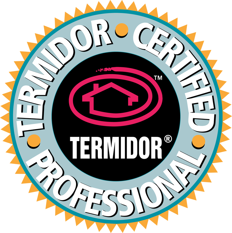 Termidor-Certified-Professional
